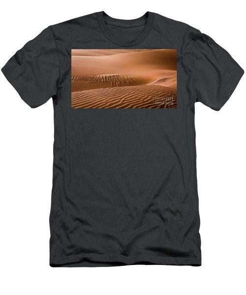 Beautiful Namib Desert 2 Men's T-Shirt (Athletic Fit)
