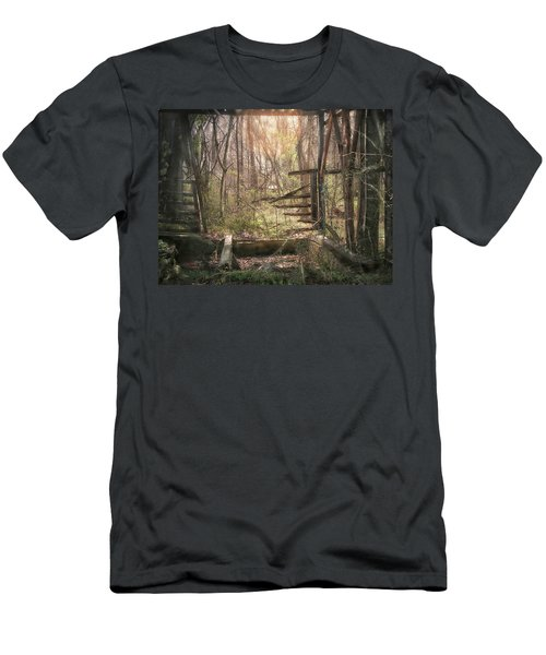 Been There Men's T-Shirt (Athletic Fit)