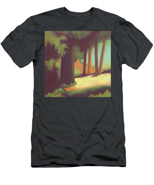 Berkeley Codornices Park Men's T-Shirt (Athletic Fit)