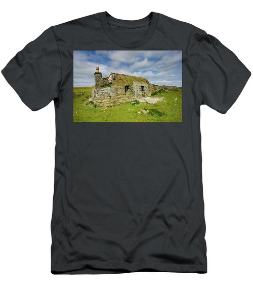 Berneray Croft Men's T-Shirt (Athletic Fit)