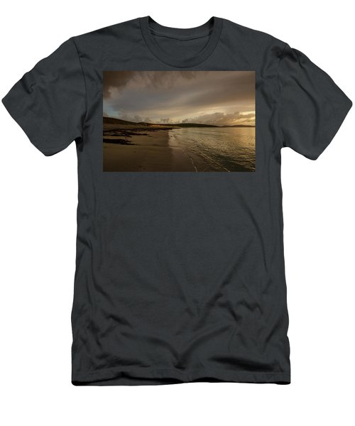 Berneray First Light Men's T-Shirt (Athletic Fit)