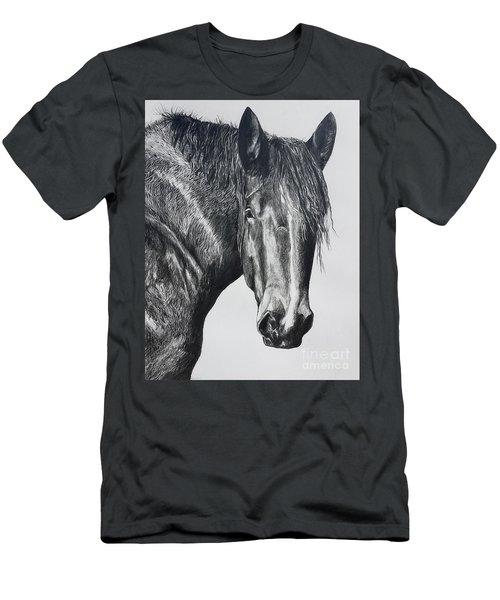 Big Boy Men's T-Shirt (Athletic Fit)