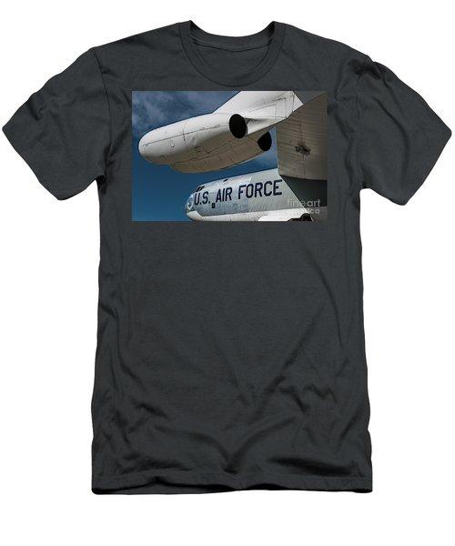 Big Stick Men's T-Shirt (Athletic Fit)