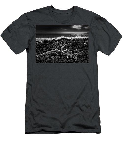Birth Of Light Men's T-Shirt (Athletic Fit)