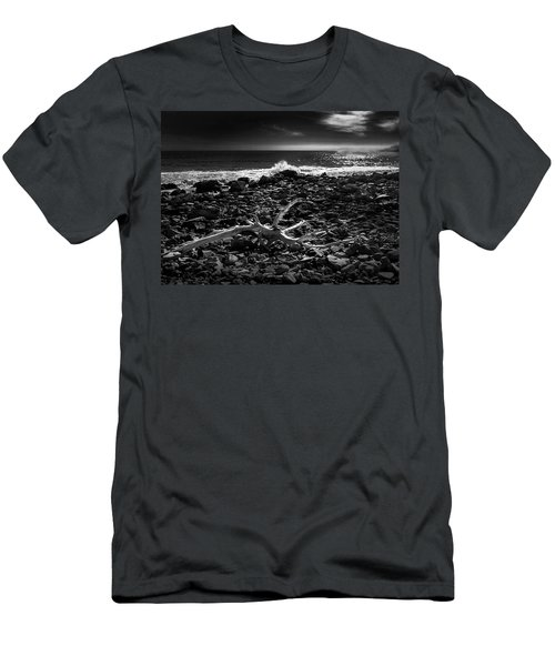 Birth Of Light Men's T-Shirt (Athletic Fit)