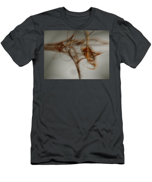 Blackened Men's T-Shirt (Athletic Fit)