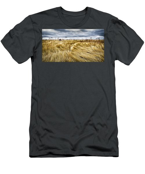 Blonde On Blonde Men's T-Shirt (Athletic Fit)