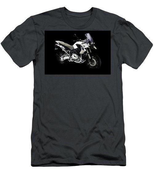 Bmw R1200gs Men's T-Shirt (Athletic Fit)