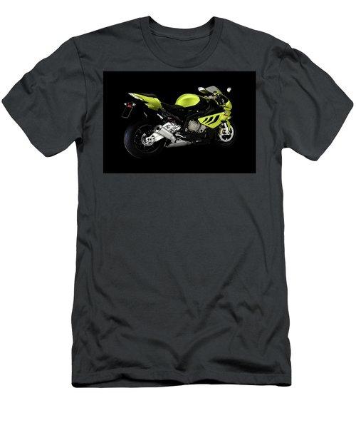 Bmw S1000r Men's T-Shirt (Athletic Fit)