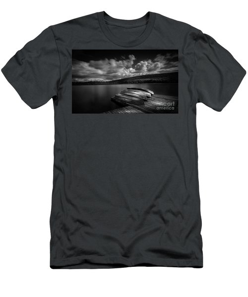 Boats For Rent Men's T-Shirt (Athletic Fit)