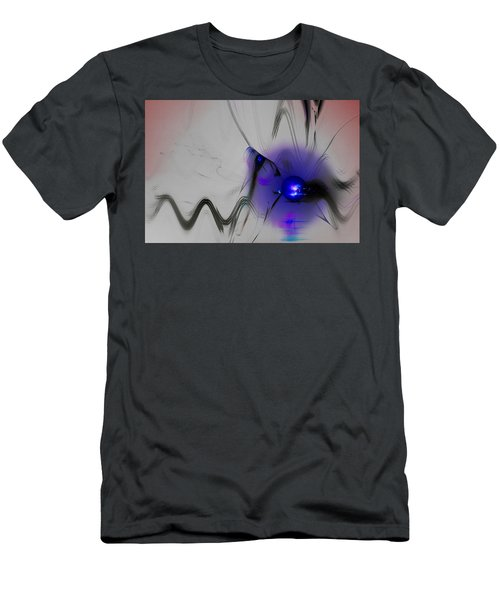 Break Away Men's T-Shirt (Athletic Fit)