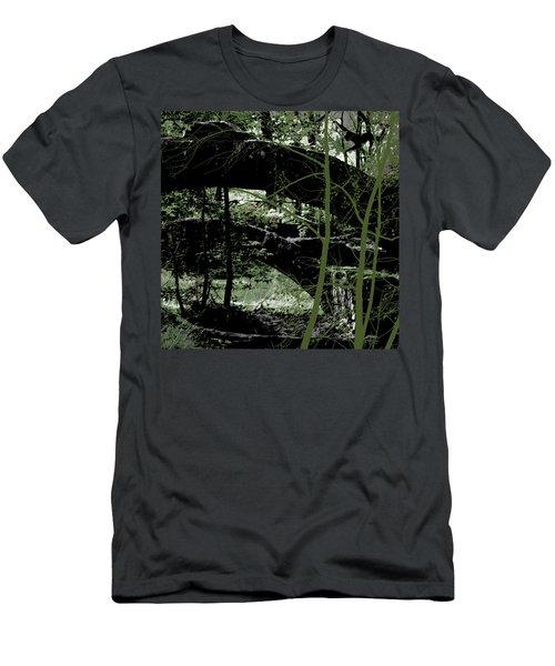 Bridge Vi Men's T-Shirt (Athletic Fit)