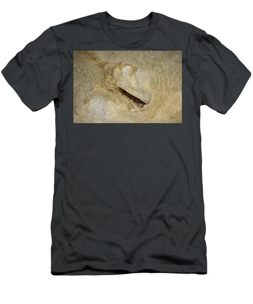 Buried Alive Men's T-Shirt (Athletic Fit)