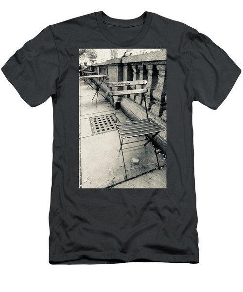 Byrant Park Men's T-Shirt (Athletic Fit)