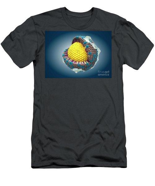 C013/4629 Men's T-Shirt (Athletic Fit)