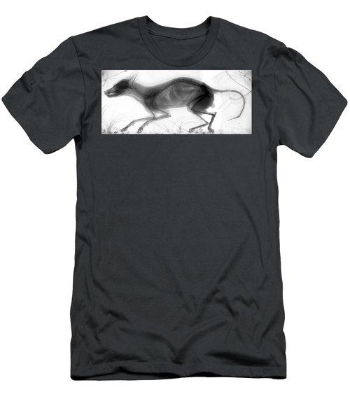 C026/6424 Men's T-Shirt (Athletic Fit)