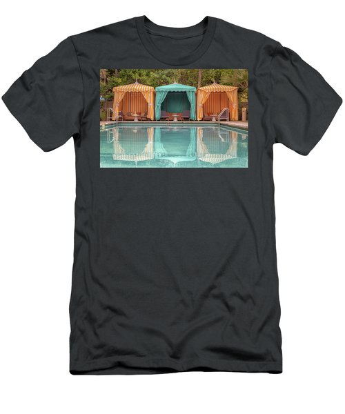 Cabanas Men's T-Shirt (Athletic Fit)