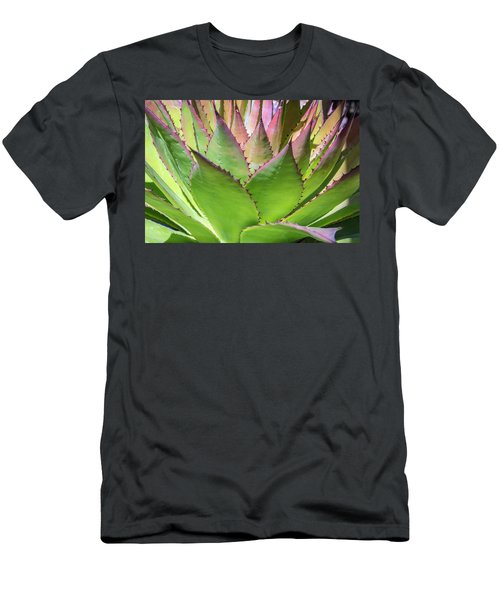 Cactus 4 Men's T-Shirt (Athletic Fit)