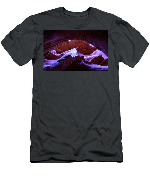 Canyon Magic Men's T-Shirt (Athletic Fit)