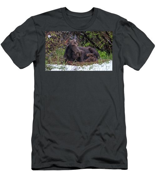 Casey's Gift  Men's T-Shirt (Athletic Fit)