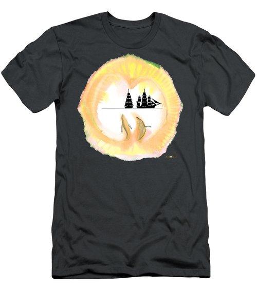 Cbr-soul Men's T-Shirt (Athletic Fit)
