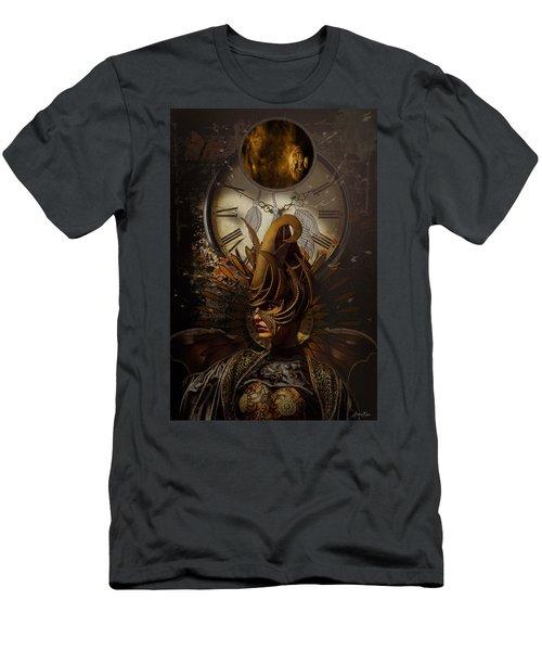 Celestial Dreamcatcher Men's T-Shirt (Athletic Fit)