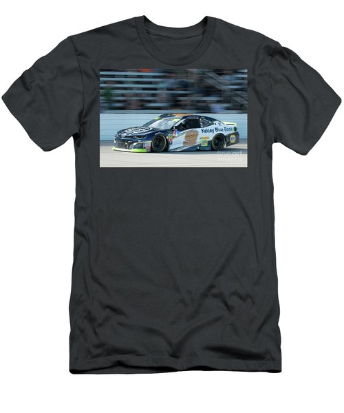Chase Elliott #9 Men's T-Shirt (Athletic Fit)