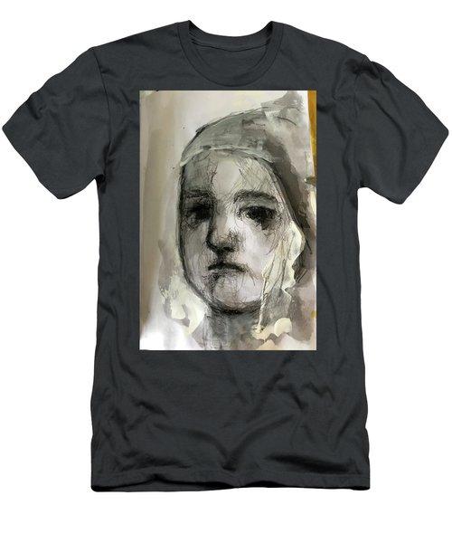 Child  Men's T-Shirt (Athletic Fit)