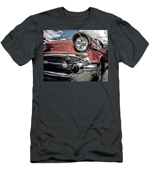 Classic Chevy Men's T-Shirt (Athletic Fit)