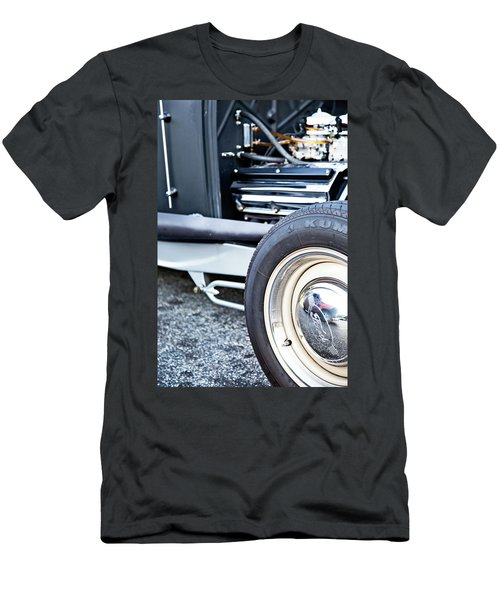 Classic In Cars Men's T-Shirt (Athletic Fit)