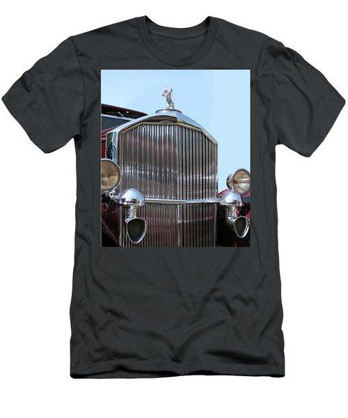 Classic Pierce Arrow Automobile Men's T-Shirt (Athletic Fit)