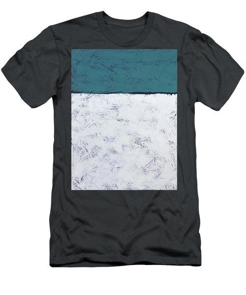 Clear And Bright Men's T-Shirt (Athletic Fit)