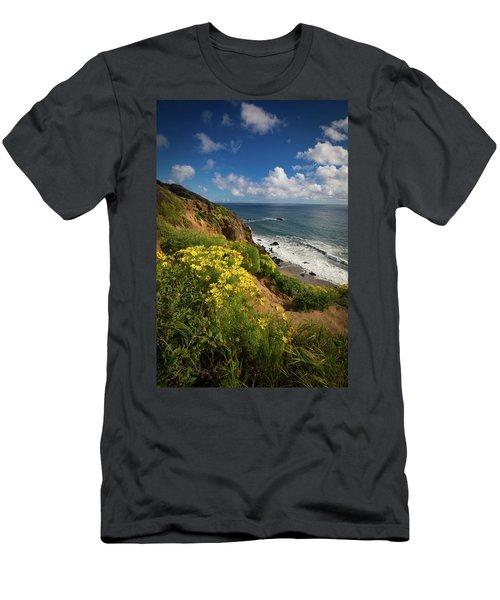 Cliffside Men's T-Shirt (Athletic Fit)