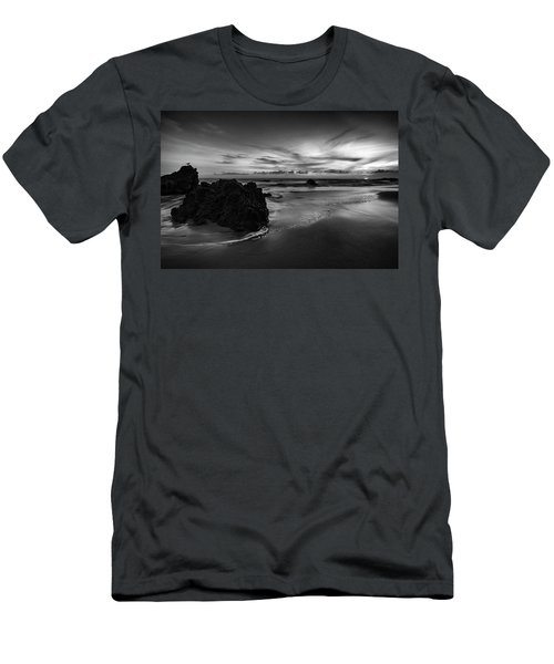 Coastal Light IIi Men's T-Shirt (Athletic Fit)