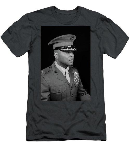 Colonel Trimble Men's T-Shirt (Athletic Fit)
