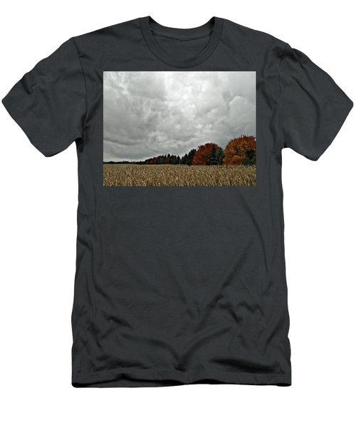 Colourful Explorations Men's T-Shirt (Athletic Fit)