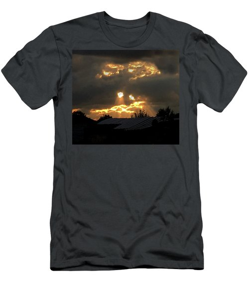 Coming For. You. Men's T-Shirt (Athletic Fit)