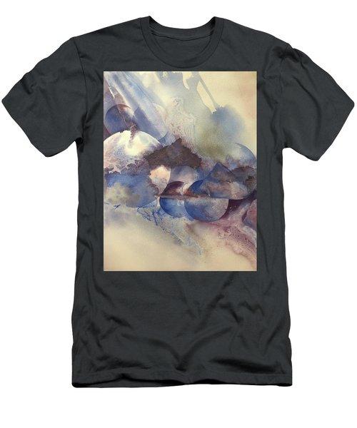 Connections Men's T-Shirt (Athletic Fit)