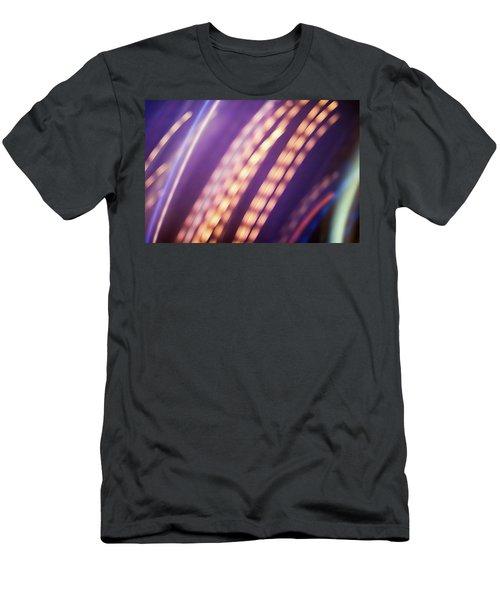 Continuance Iv Men's T-Shirt (Athletic Fit)