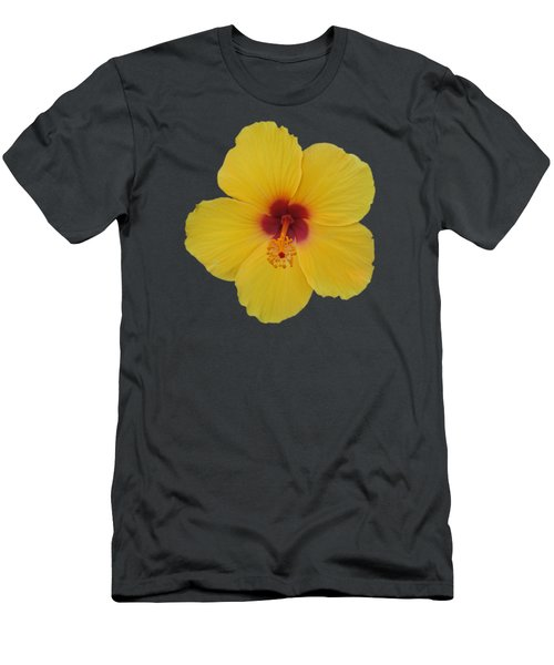Cool Bloom Men's T-Shirt (Athletic Fit)
