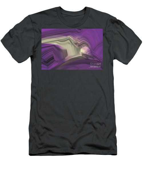 Crystal Journey Men's T-Shirt (Athletic Fit)