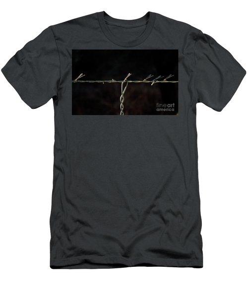Damsels In Distress  Men's T-Shirt (Athletic Fit)