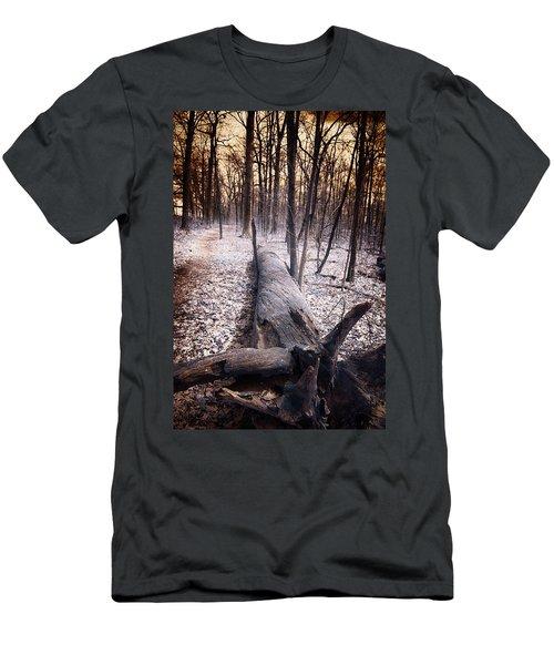 Dead Tree Men's T-Shirt (Athletic Fit)