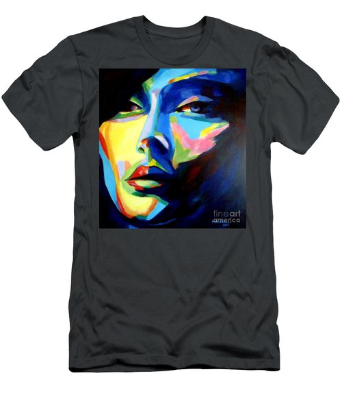 Desires And Illusions Men's T-Shirt (Athletic Fit)