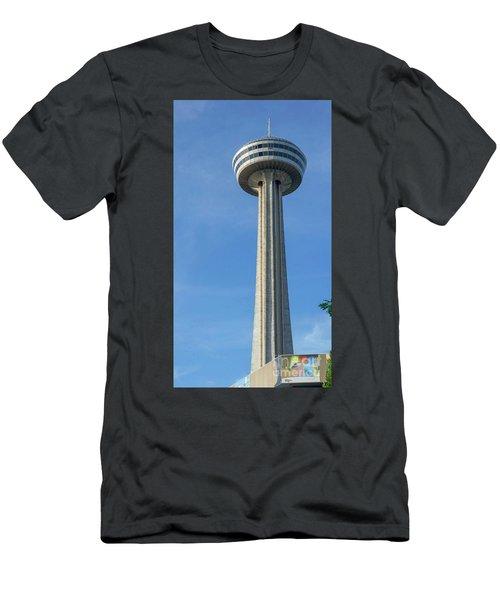 Dinner Reservations Men's T-Shirt (Athletic Fit)