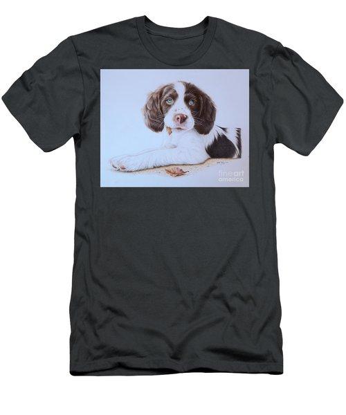 Dirk Men's T-Shirt (Athletic Fit)