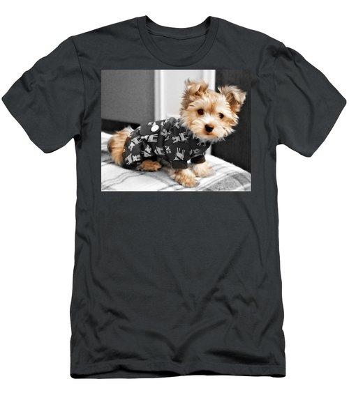 Donald Men's T-Shirt (Athletic Fit)