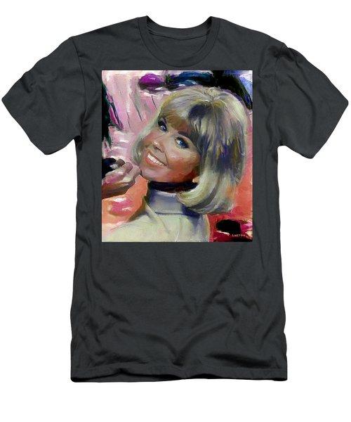Doris Day Men's T-Shirt (Athletic Fit)