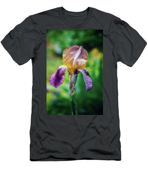 Doris  Men's T-Shirt (Athletic Fit)