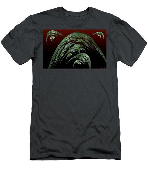 Dread Full Men's T-Shirt (Athletic Fit)